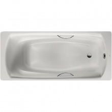 Стальная ванна Roca Swing 170х75