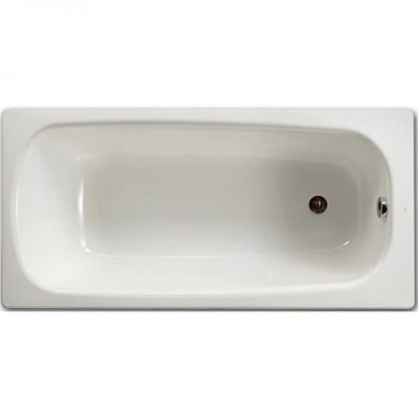 Стальная ванна Roca Contesa 140x70