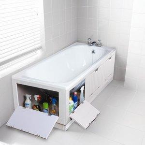 Экраны для ванн